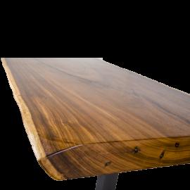 Masivní deska ze dřeva Suar