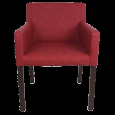 Jídelní židle polstrovaná