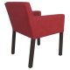 Jídelní židle polstrovaná ii
