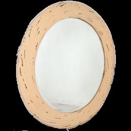 Zrcadlo kulaté