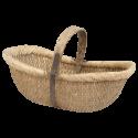 CHYOU Košík bambusový