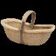 Bambusový košík Chyou