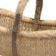 Košík Chyou bambusový