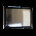 Zrcadlo černý lak