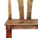 Detail židle Jia