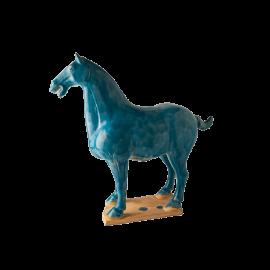 Dekorace / Soška Kůň