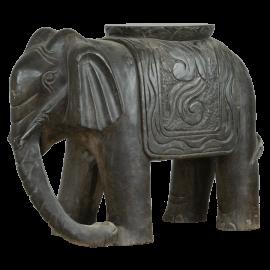 Slon dekorace
