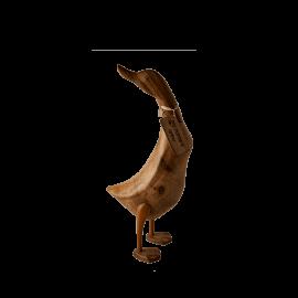 Dekorace Kachna VII.