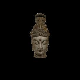 Buddha - hlava velká