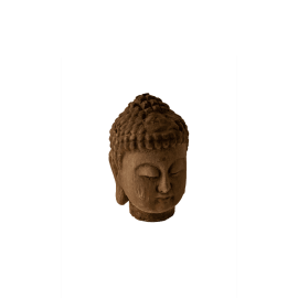 Buddha - hlava malá