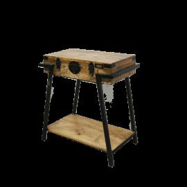 Odkládací stolek Paora