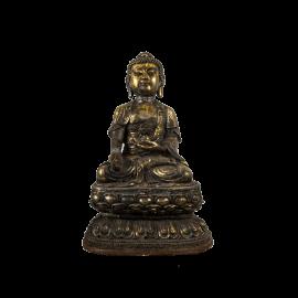 Buddha - sedící