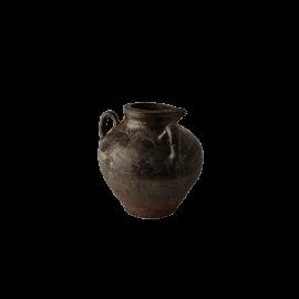 Dekorativní stará nádoba