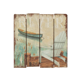 Obrázek kanoe