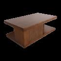 Konferenční stůl Aaron - nízký