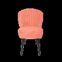 Židle Milan - oranžová 51