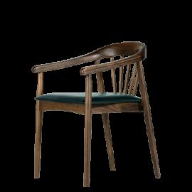 KENDRA II Židle jídelní
