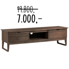 Weiland tv stolek, skříňka
