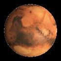 Obraz planety Mars