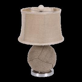 Lampa stolní Klubko