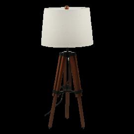Lampa stolní Stativ