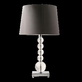 Lampa stolní Sklo