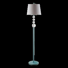 Stojací lampa Aqua