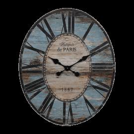 Nástěnné hodiny Antiquite