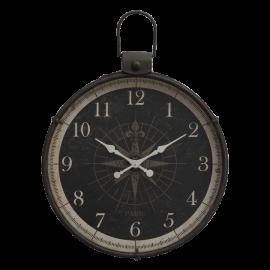 Nástěnné hodiny Kompas