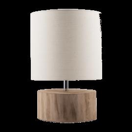 Lampa stolní Mahagon malá