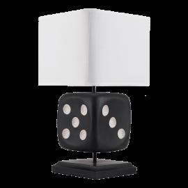 Lampa stolní Kostka