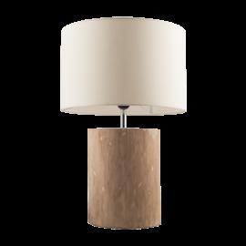 Lampa stolní Mahagon velká