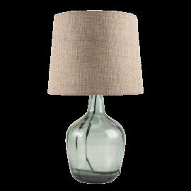 Lampa stolní Karafa