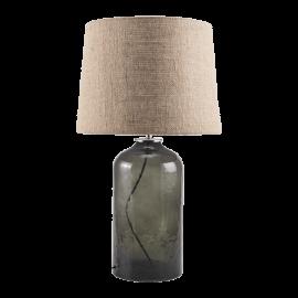 Lampa stolní Juta