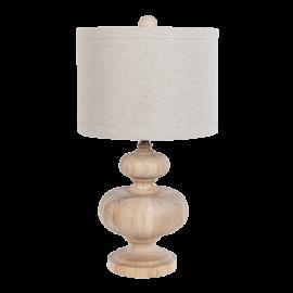 Lampa stolní Masiv