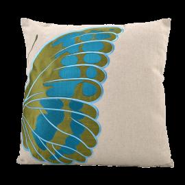 Polštář Motýl B