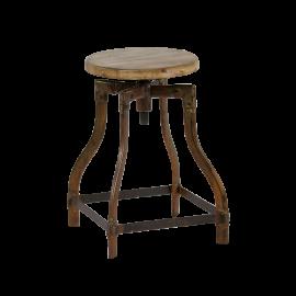 Barová stolička Kaniskha