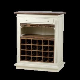 Skříňka na vína Provence