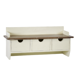 Stolní box Andula Provence
