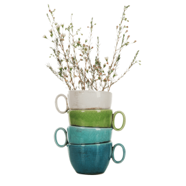 Váza hrnky