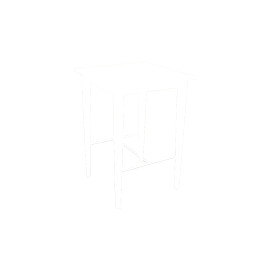 Stoly barové