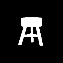 Sedáky a taburety