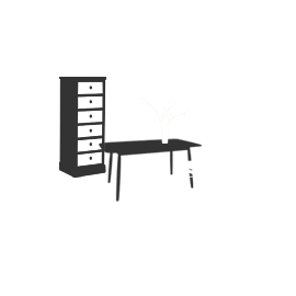 Na sezení a ležení